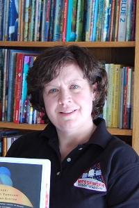 Dr. Christina Dorr
