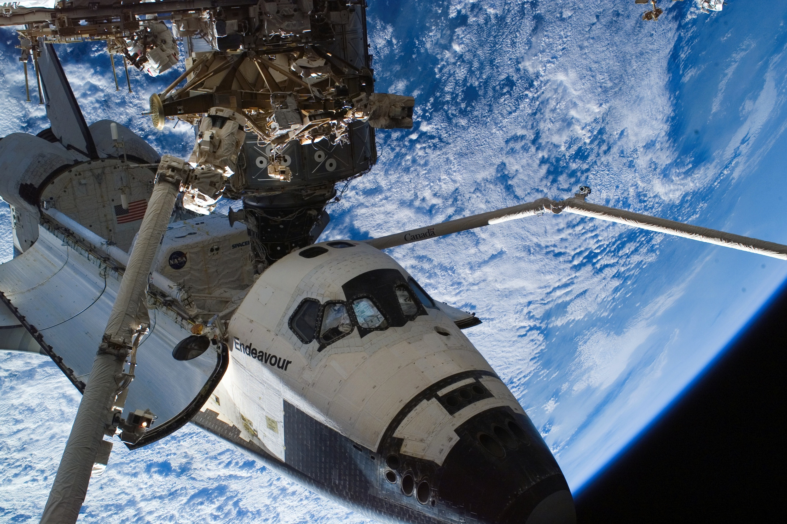 up close space stations - photo #42